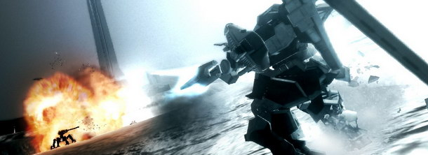 armored core news v2
