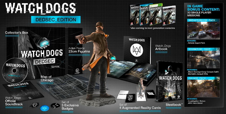 watch_dogs deadsec edition