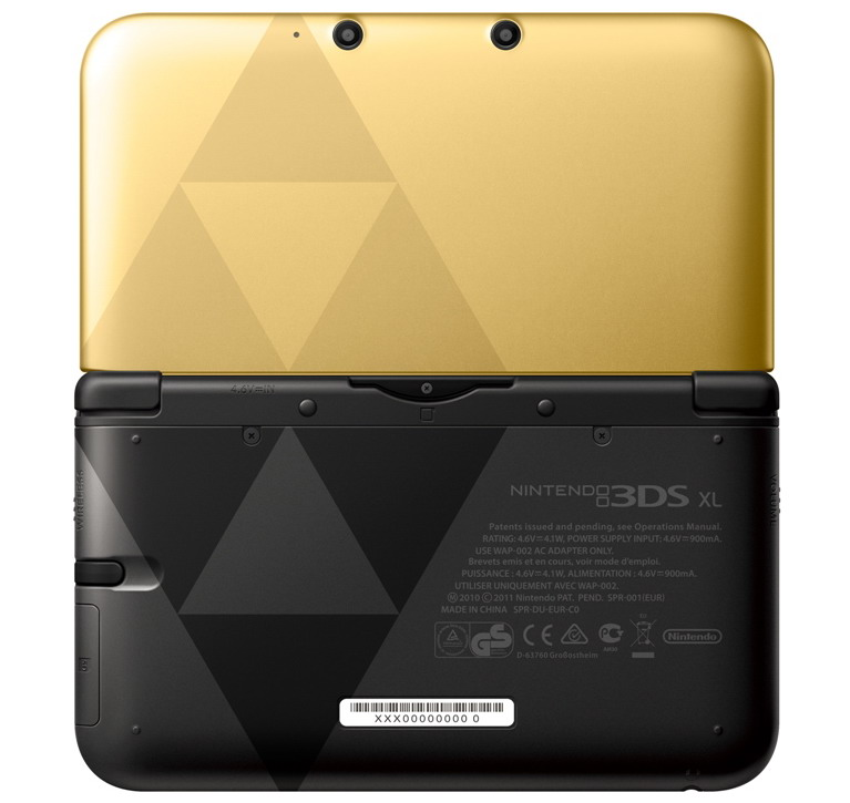 zelda 3ds xl_2