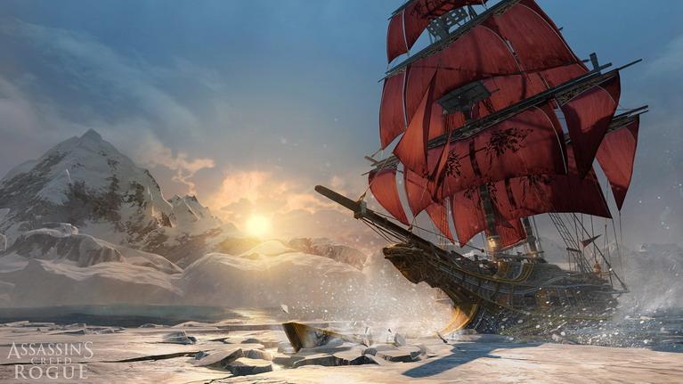 Οι ναυμαχίες για άλλη μια φορά είναι το καλύτερο στοιχείο του gameplay.