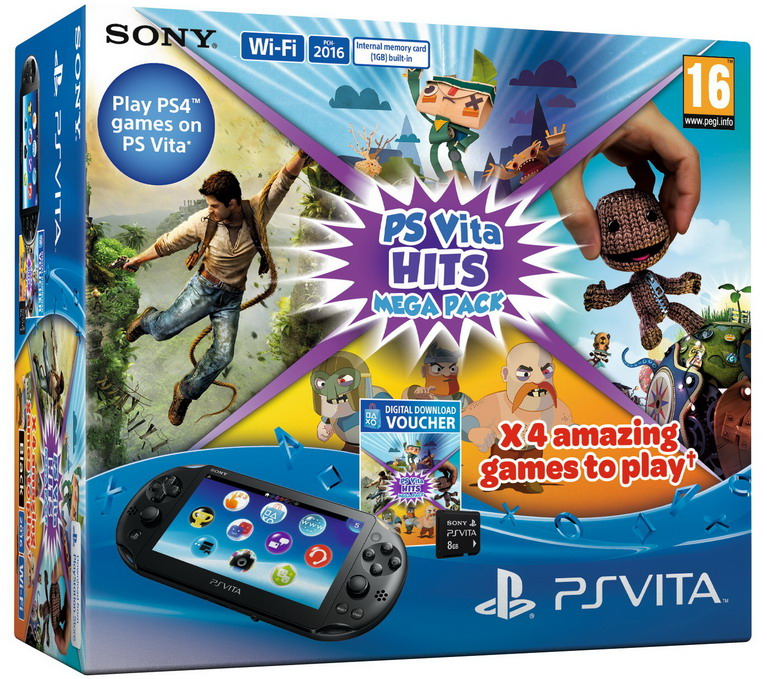 ps vita hits bundle