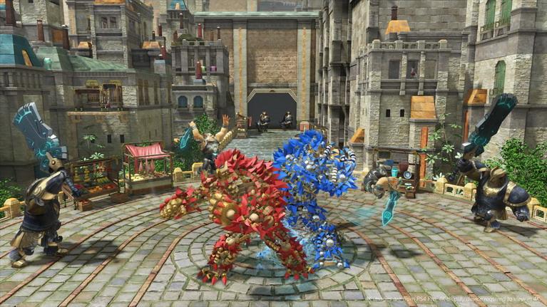 Το συνεργατικό παιχνίδι εκτινάσσει την διασκέδαση.