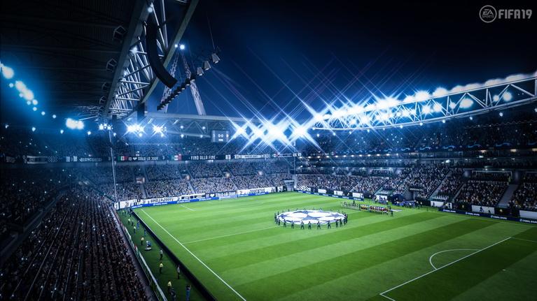 Τα Champions League και Europa League είναι από τις βασικές νέες προσθήκες.