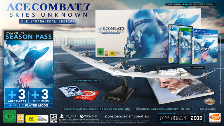 ace combat 7 collectors edition_2